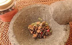 ルピシアのマサラチャイの作り方